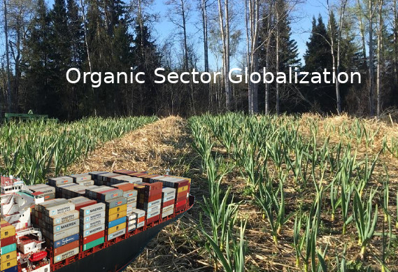 Organic Globalized